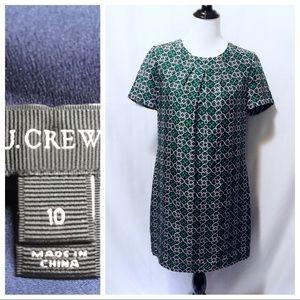 Like New ~ J Crew Open Back Dress - Size 10
